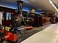 No. 23 Metropolitan 4-4-0T condensing steam loco (32489237754).jpg
