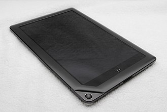 Barnes & Noble Nook - Nook HD