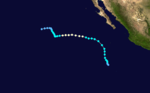 Norbert 1990 track.png