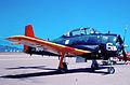 North American DT-28B (6946320828).jpg