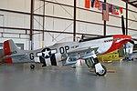 North American P-51D Mustang '473843 - QP-G' (NL10601) - 11141431575.jpg