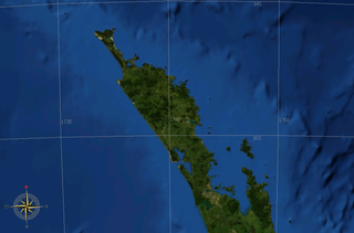 Ngāpuhi Māori iwi (tribe) in Aotearoa New Zealand