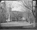 North front of barracks, West Point, N.Y - NARA - 526493.tif