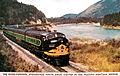Northern Pacific Railway North Coast Limited diesel older paint.JPG