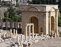 Northern Tetrapylon, Jerash.jpg