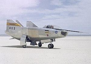 Northrop M2-F3 - Image: Northrop M2 F3