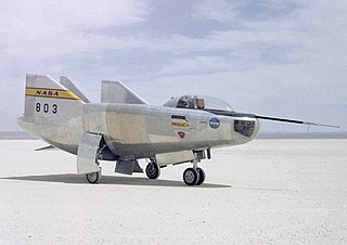 Northrop M2-F3 Lifting body prototype