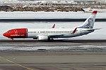 Norwegian (John Bauer Livery), EI-FHS, Boeing 737-8JP (39354812380).jpg