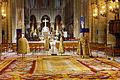 Notre-Dame de Paris - Tapis monumental du chœur - 016.jpg