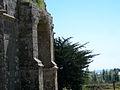 Notre-Dame des Fleurs Plouharnel Porche Ouest.jpg
