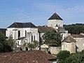 Nouaillé-Maupertuis (86) Abbaye 03.jpg