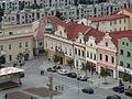 Nová radnice - Havlíčkovo náměstí - Havlíčkův Brod.JPG