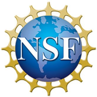UNC School of Information and Library Science - National Science Foundation Logo