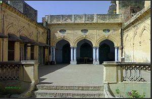 Malerkotla - Nawab Sher Mohammad Khan Institute of Advanced Studies, Malerkotla
