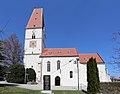 Nußdorf ob der Traisen - Kirche.JPG