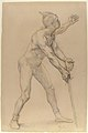 Nude Male Figure with a Sword MET 1988.255.jpg