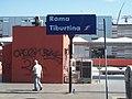Nuova Stazione di Roma Tiburtina - il cantiere - 09.2010 (11673400585).jpg