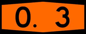 Otoyol 6 - Image: O 3 otoyolu