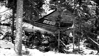 Aero Flight 311