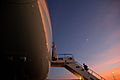 Obama boards Air Force One.jpg