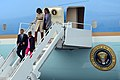 Obama family arrives in Northern Ireland.jpg