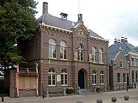 Obdam - Voormalig gemeentehuis.jpg