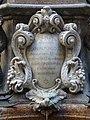 Obelisc del claustre (Capitania General) Medalló 1 de 4.JPG