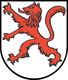Coat of arms of Oberwolfach