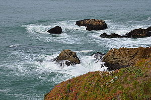 National Register of Historic Places listings in Sonoma County, California - Image: Ocean View