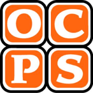 Orange County Public Schools - Image: Ocps logo