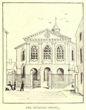 Octagon Chapel, Liverpool