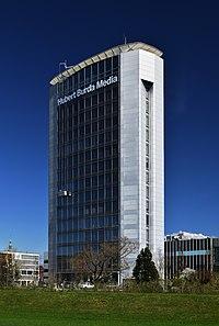 Offenburg - Hubert Burda Media Tower1.jpg