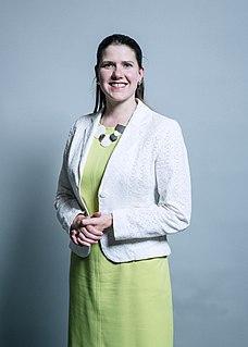 Leader of the Liberal Democrats most senior politician within the Liberal Democrats in the United Kingdom