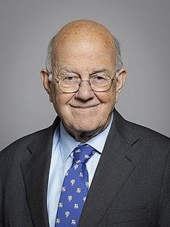 Igor Judge, Baron Judge