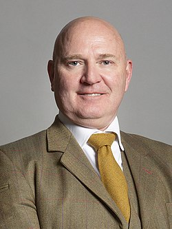Official portrait of Neale Hanvey MP crop 2.jpg