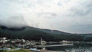 Ishinomaki - Ogatsu in 2009