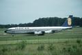Okada Air Boeing 707-320C 5N-AOQ LUX 1993-6-1.png