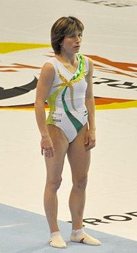 Oksana Chusovitina (vault) 04-2011.JPG