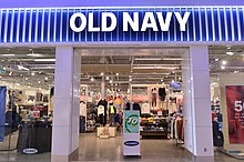 Old Navy Wikipedia