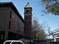 Old Courthouse Tower - Parramatta, NSW (7822283418).jpg