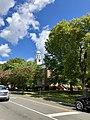 Old Orange County Courthouse, Hillsborough, NC (48977596342).jpg
