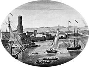 Old Port Royal - Project Gutenberg eText 19396.png