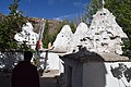 Old Stupas at Alchi Monastery.jpg