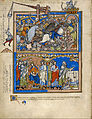 Old Testament miniatures with Latin, Persian, and Judeo-Persian inscriptions - Google Art Project.jpg