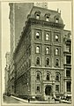 Old buildings of New York City, with some notes regarding their origin and occupants (1907) (14780315851).jpg