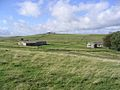 Old huts near Barns - geograph.org.uk - 258002.jpg