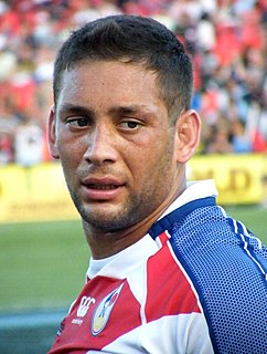 Olivier Elima French professional rugby league coach & former France international rugby league footballer
