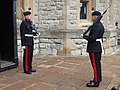 On guard, Tower of London - geograph.org.uk - 908652.jpg