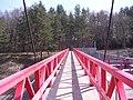 On the bridge of Linnamäe Hydroelectric Power Plant - panoramio.jpg