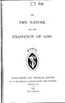 On the nature and the existence of God.pdf